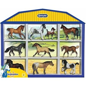 Breyer Horses Stablemates Shadowbox 5425