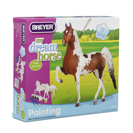 Breyer Horses Paint Your Own Horse 4099