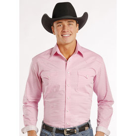 Panhandle Men's Rough Stock Snap Front Shirt R0S8031 C3 2XL