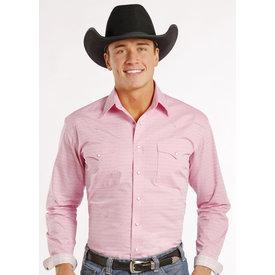 Panhandle Men's Rough Stock Snap Front Shirt R0S8031 C3 2XL