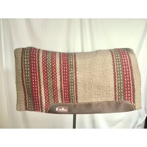 Zone Wool Top 1'' 34X38
