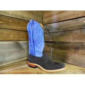 Anderson Bean Men's Granite Elephant Western Boot C3