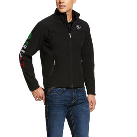 Ariat Men's Ariat Mexico Team Jacket 10031424