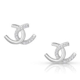 Montana Silversmiths Montana Silversmiths Earrings ER4505