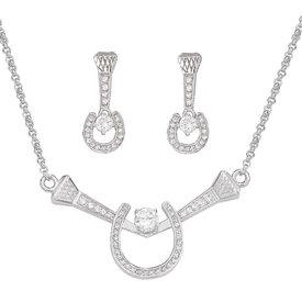 Montana Silversmiths Montana Silversmiths Jewelry Set JS1035
