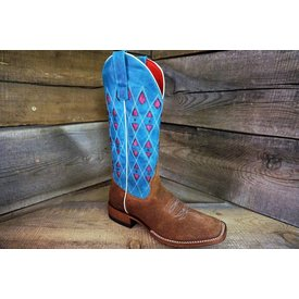 Macie Bean Women's Macie Bean Western Boot  M9010 C3 7 B
