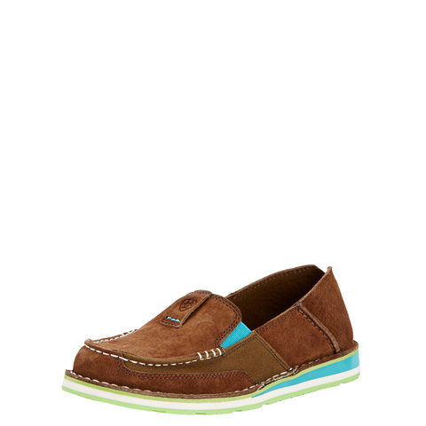 Women's Ariat Cruiser Shoe 10017457 C3 11.0 B