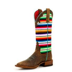 Macie Bean Women's Lefty's Pancho Boot C4 8.5 M