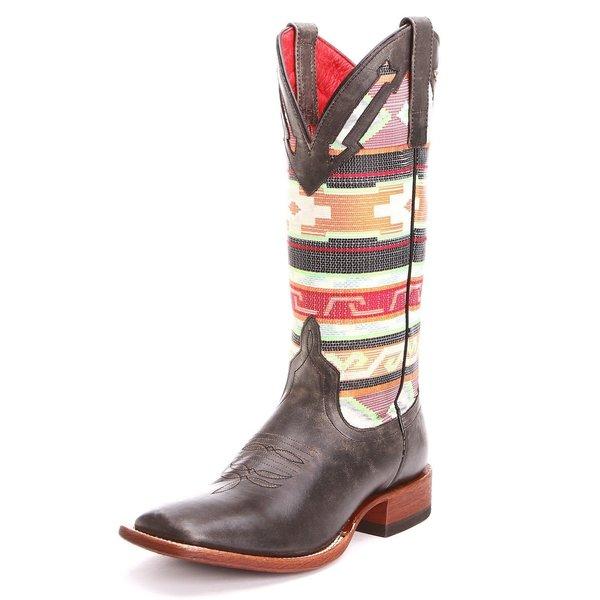 Macie Bean Women's Macie Bean Cracktacular Boot M9081 C4 8 M