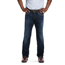 Ariat Men's M5 Slim Stretch Coltrane Stackable Straight Leg Jean
