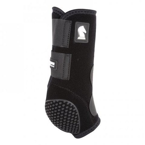 Flexion by Legacy Front Boots