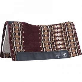 Classic Equine Zone Wool Top 1'' 34X38