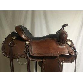 Cashel Used Trailblazer Saddle