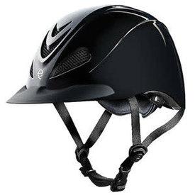 Troxel Liberty Black Helmet