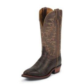 Tony Lama Men's Chocolate Krauss Western Boot