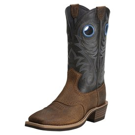 Ariat Men's Ariat Heritage Roughstock Boot 10014024 C3