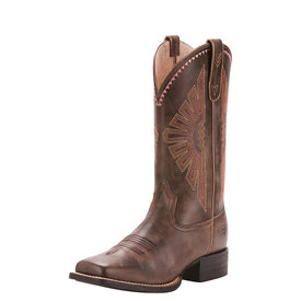Ariat Women's Ariat Round Up Rio Boot 10025038 C3