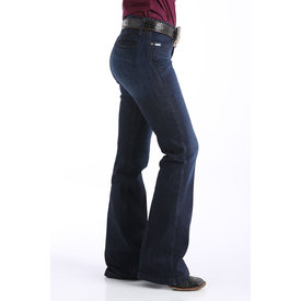 Cinch Women's Cinch Lynden Slim Trouser MJ81454071
