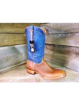 Black Jack Men's Black Jack Western Boot CG1223-96 C4