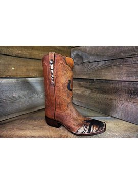 Black Jack Women's Black Jack Western Boot