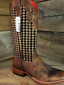 9163f6a0f9c Macie Bean Women s Macie Bean Western Boot M9075