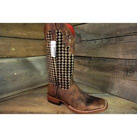 Macie Bean Women's Macie Bean Western Boot M9075 C4