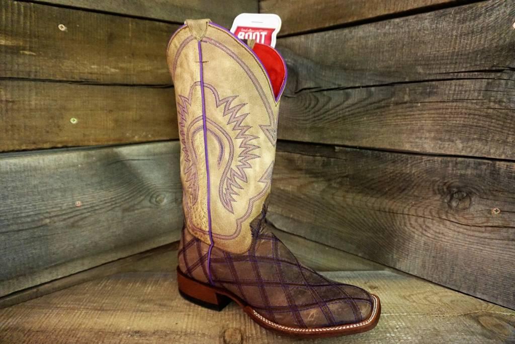 Macie Bean Western Boot M9095