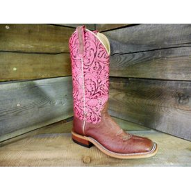 Anderson Bean Women's Anderson Beam Western Bean 9554L C3