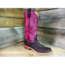 Anderson Bean Women's Anderson Bean Western Boot S1109 C3
