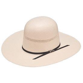 Twister 20X Open Crown Straw Hat