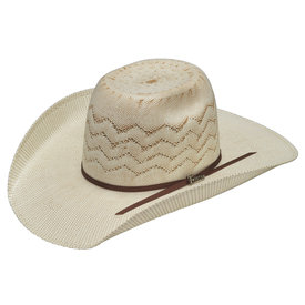 Twister Bangora 2 Cord Straw Hat