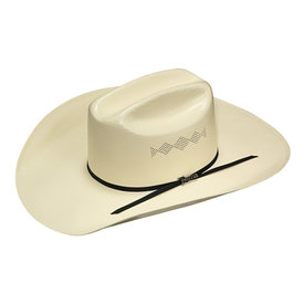 Twister Simple 2 Cord Straw Hat