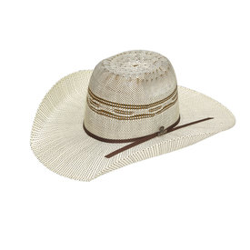 Ariat Punchy Bangora Straw Hat
