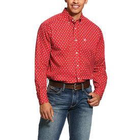 Ariat Men's Nelton Button Down Shirt 10030645