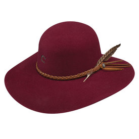 Charlie 1 Horse Free Spirit Hat