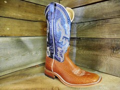 Products tagged with Anderson Bean Bison Boots