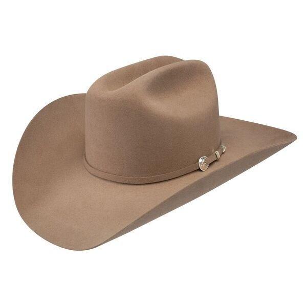 Stetson Alameda 6X Felt Hat C3 7 1/8