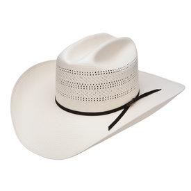 Resistol Chase 20X Straw Hat C4 6 3/4