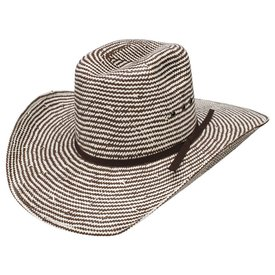 Resistol Knock Out Straw Hat C4 7 1/2