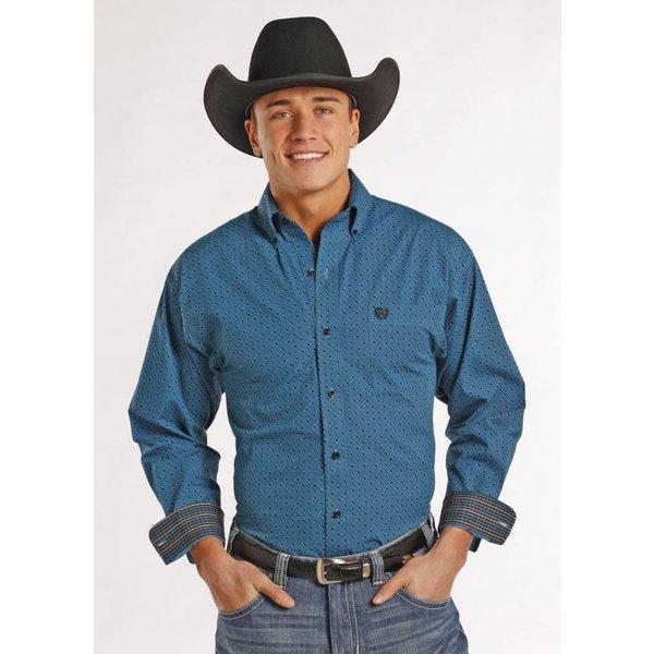 Panhandle Men's Snap Front Shirt C3 2XL