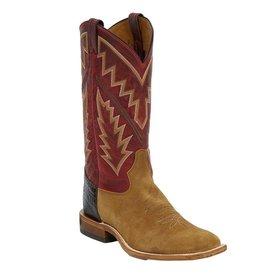 Tony Lama Men's Suede Bingham Boot