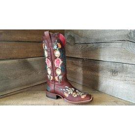 Macie Bean Women's Macie Bean Western Boot M9031 C3