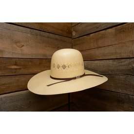 "American hat Open Crown 5800 4 1/2"" Brim"