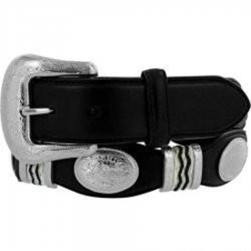 Tony Lama Men's Tony Lama Western Belt 9113L