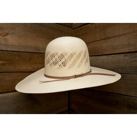 "American hat Open Crown 6300 4 1/2""Brim"
