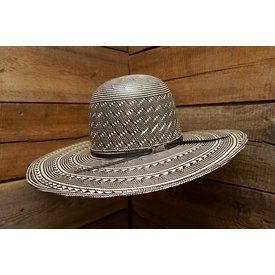 "American hat Open Crown 6210 4 1/2"" Brim"