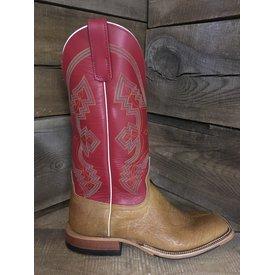 Anderson Bean Men's Bison Cream Puff Western Boot