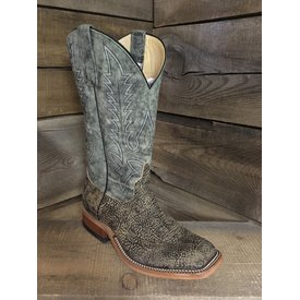Anderson Bean Men's Safari Giraffe Square Toe Boot
