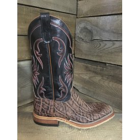 Anderson Bean Men's Rum Elephant Western Boot