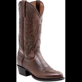 Lucchese Men's Lonestar Calf Carson Boots